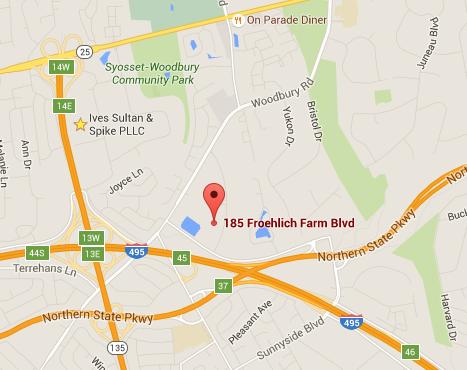 185 Froehlich Farm Blvd, Woodbury, NY 11797
